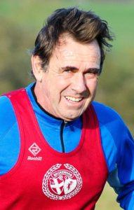 Steve Ferrar